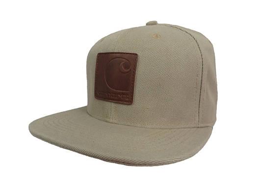 Серая кепка Carhartt (реплика)