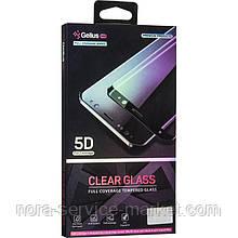 Защитное стекло Gelius Pro 5D Clear Glass for iPhone 11 Pro Black