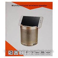Bluetooth Колонка Q3 Blue