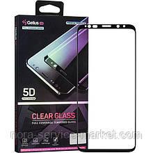 Защитное стекло Gelius Pro 5D Full Cover Glass for Samsung G965 (S9 Plus)
