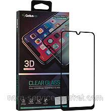 Защитное стекло Gelius Pro 3D for Samsung A505 (A50) Black