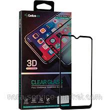 Защитное стекло Gelius Pro 3D for Samsung M205 (M20) Black