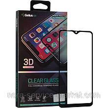 Защитное стекло Gelius Pro 3D for Samsung M105 (M10) Black
