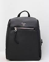 Стильний жіночий рюкзак / стильный кожаный женский рюкзак (кожа искусственная)