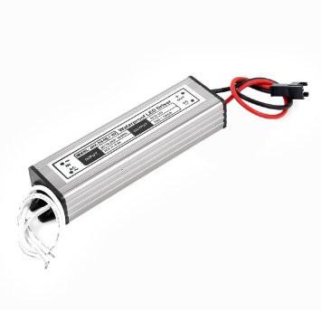 Драйвер светодиода LD 18-24x1W 220V IP67 герметичный