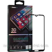 Защитное стекло Gelius Pro 3D for Huawei Y5 (2019) Black