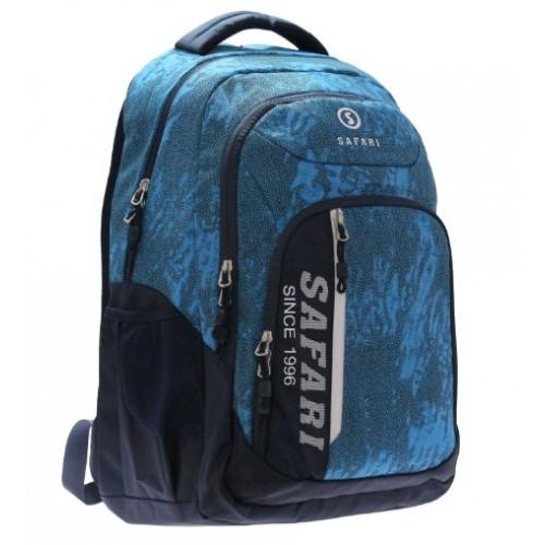 Рюкзак SAFARI 19-107L-1 3виддилення 48 * 31 * 20см (МРЦ 790)