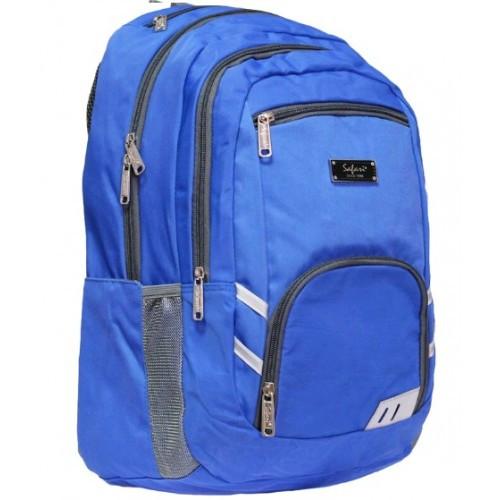 Рюкзак SAFARI 19-137L-1 2виддилення 46 * 31 * 22см (МРЦ 680)