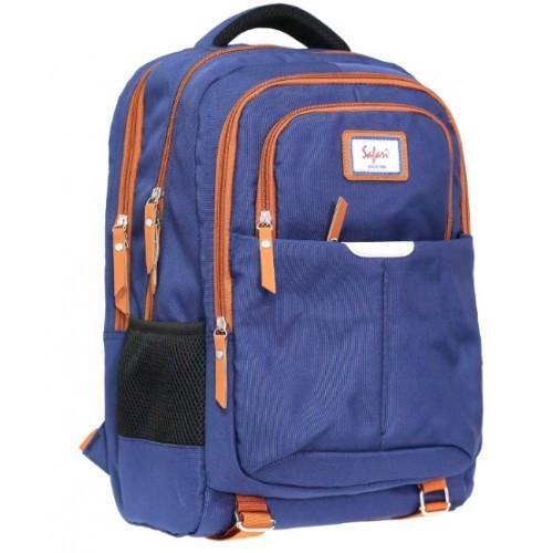 Рюкзак SAFARI 19-131L-1 3відділення 44*28*20см (МРЦ 650)