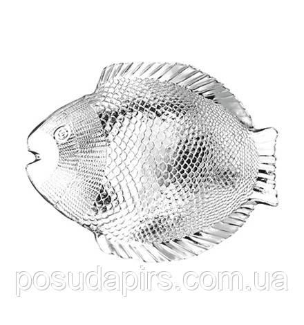 Набір тарілок у формі риби (6 шт.) 10257 Marine