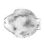 Набор тарелок в форме рыбы (6 шт.) 10257 Marine