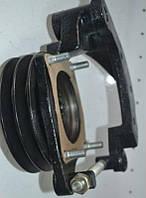 Натяжний пристрій насоса ГУР НШ (кронштейни+шків) МАЗ зб. (Арт. 543240-3407203/05/40)