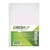 Файл А4 + Fresh Up FR-2050 глянец 50мкм (100 шт / уп) (1/15/750)