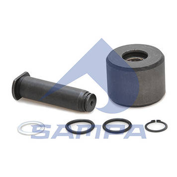 Ремкомплект ролика тормозной колодки МВ 3074200339