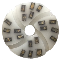 Алмазные шлифовальные круги для камня (гранит)