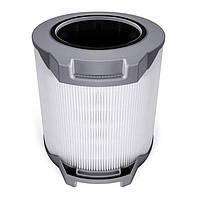 Резервный фильтр для очистителя воздуха LEVOIT LV-H134, ФИЛЬТРАЦИЯ 360 °, 3-В-1