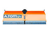Отвал для снега 5-ти позиционный TM «A.TOM» инв. 1000039, фото 2