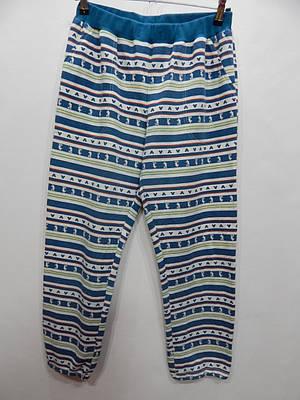 Женские домашние трикотажные брюки Disney р.50-52  010GDB