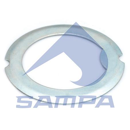 Шайба задней ступицы SCANIA 0273023 85x121x5