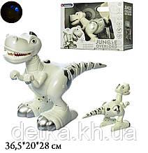 Динозавр 844A батар.муз.світло.