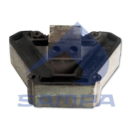 Подушка двигателя IVECO E-TEсH задняя
