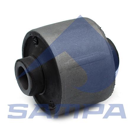 Сайлентблок кабины передний RVI(с утолщением ) PREMIUM/KERAX/MIDLUM 16,5x60,5/L68(5010316015 )