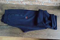 8005-мужские спортивные штаны большого размера Paul Shark-/Байка на флисе. Зима/ 2020 Большой размер, фото 1
