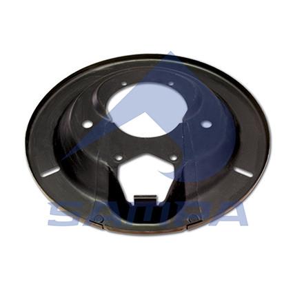 Защитный щиток Т.Б. ROR TE с сердцевиной 21008062, 21008063,21224522,15224518 на колесо