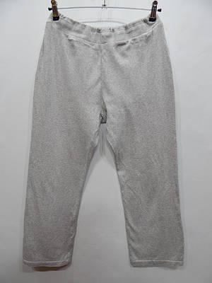 Женские домашние трикотажные брюки UNIQLO р.48-50  011GDB