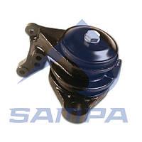 Подушка двигателя RVI 5010316522, LEMA 1200.05,
