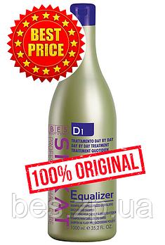 Шампунь для всіх типів волосся BES Silkat Equalizer D1 1000 мл