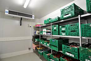 """Промислово-побутовий фільтр """"під фланець з сепаратором вологи FSU для холодильних камер, фото 2"""