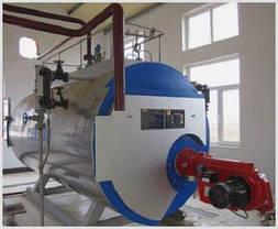 """Промышленно-бытовой фильтр """"под фланец"""" из сепаратором влаги FSU для биогазовых установок, фото 2"""