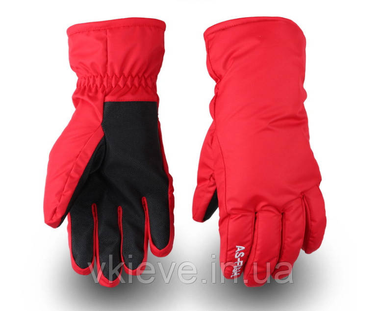 Перчатки лыжные (ЗП-1012)