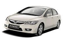 Honda Civic 2006-2011 SDN