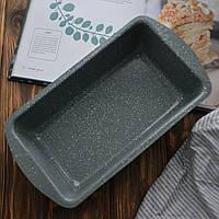 Форма прямоугольная для выпечки кекса/хлеба 23,5х13х6,5 см.