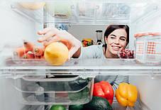"""Промислово-побутовий фільтр """"під фланець з сепаратором вологи FSU для холодильників, фото 2"""