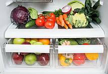 """Промышленно-бытовой фильтр """"под фланец"""" из сепаратором влаги FSU для холодильников, фото 2"""
