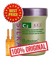 Лосьон от выпадения волос BES Silkat Bulboton C2