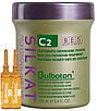 Лосьйон проти випадіння волосся BES Silkat Bulboton C2, фото 3