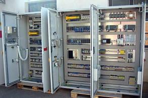 """Промышленно-бытовой фильтр """"под фланец"""" из сепаратором влаги FSU для защиты электрических щитов управления, фото 2"""