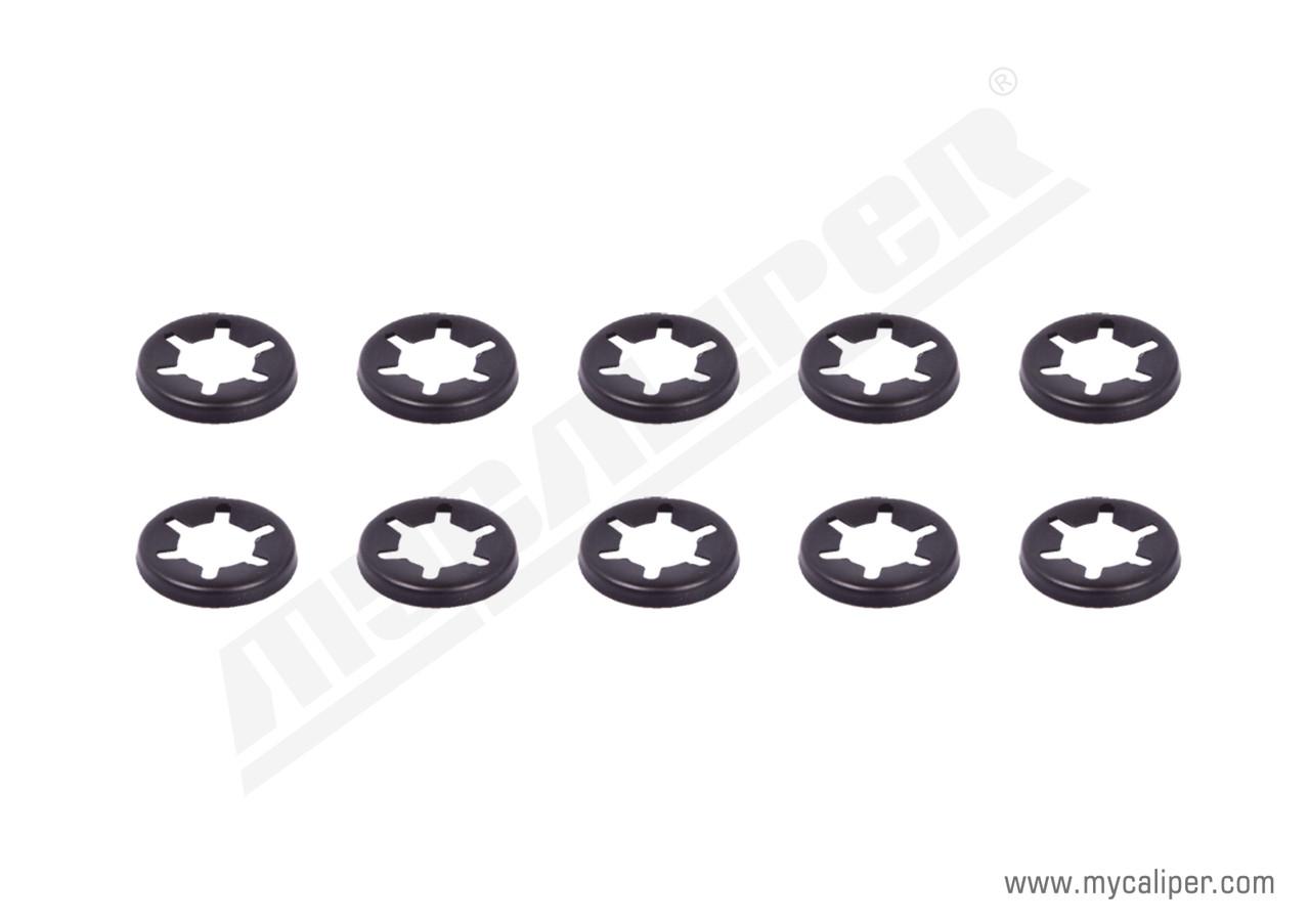 Комплект стопорных шайб суппорта BPW TSB3709/4309/4312