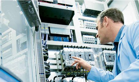 """Промышленно-бытовой фильтр """"под фланец"""" из сепаратором влаги FSU для систем автоматизации, фото 2"""