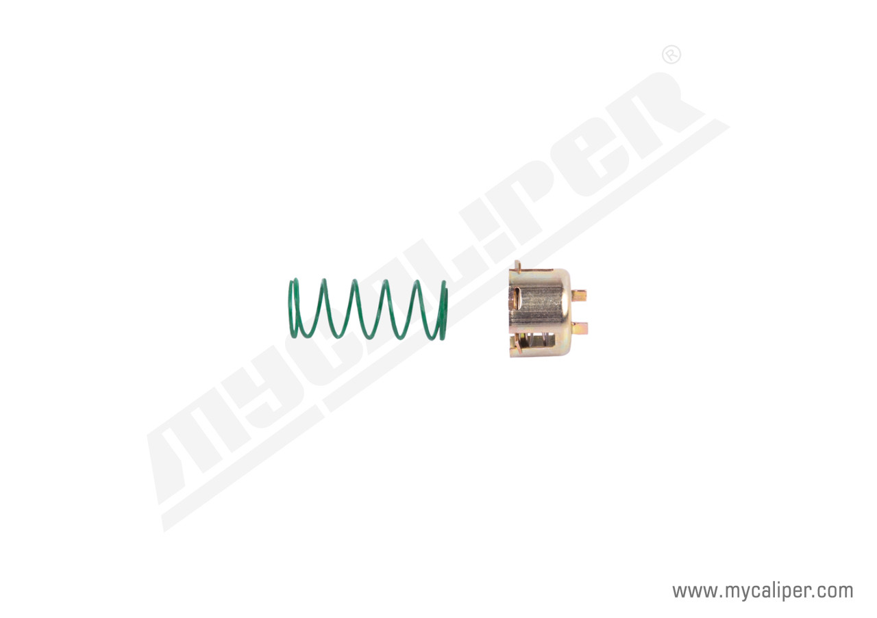 Саморегулятор барабанных тормозных колодок VOLVO (0276098)