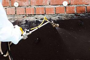 """Промышленно-бытовой фильтр """"под фланец"""" FSU для нефтеперерабатывающих предприятий, фото 2"""