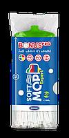 Bonus B993 моп для швабри з віскози SoftMop Expert Зелений