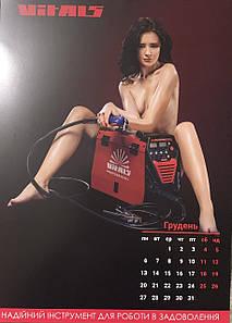 Сварочный полуавтомат/ инвертор MIG-MAG-TIG Lift, + MMA, 200А, Латвия, Vitals Professional MIG 2000 Digital
