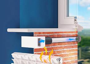 """Промышленно-бытовой фильтр """"под фланец"""" из сепаратором влаги FSU для квартир, домов, фото 2"""