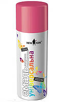 Эмаль флуоресцентная Newton Розовая RAL 0096 400мл