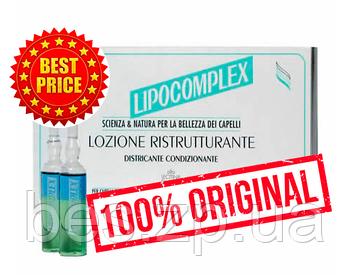 Лосьйон для відновлення Lipocomplex (Липокомплекс) 12х10